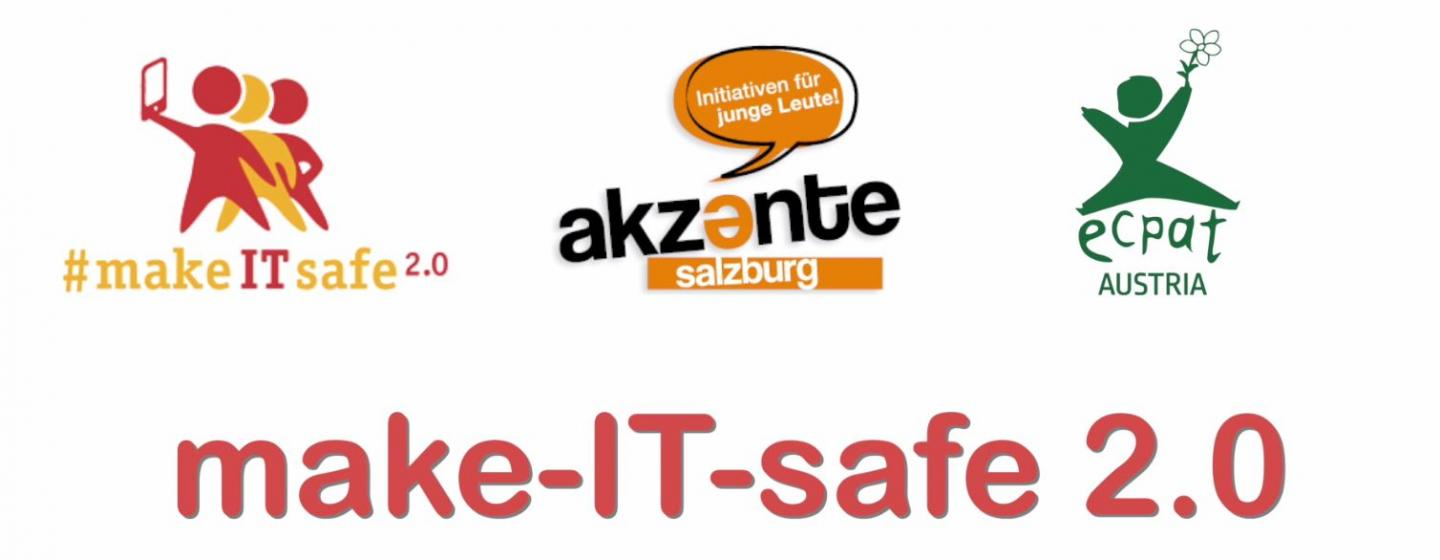 #makeItsafe 2.0