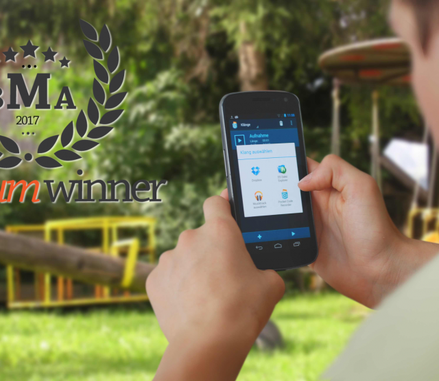 Best Educational App Award