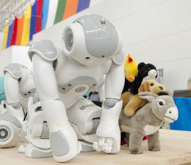 Juni 2017: Pilotstudie zu IoToys des MIT Media Lab | netidee