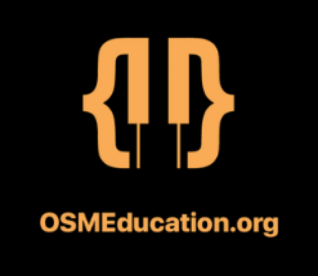 Open Sheet Music Education Logo